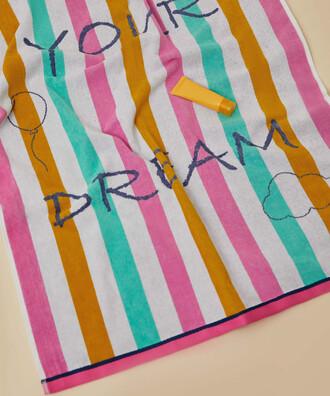 - DREAM