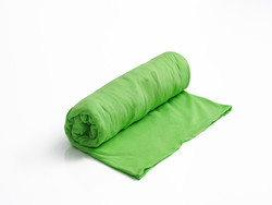 - Maisonette Lastikli Çarşaf Yeşil 160x200 cm