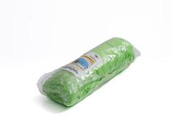 Maisonette Lastikli Çarşaf Yeşil 160x200 cm - Thumbnail